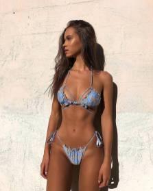 100 Ideas Outfit the Bikinis Beach 108