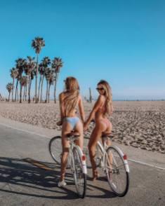 100 Ideas Outfit the Bikinis Beach 110