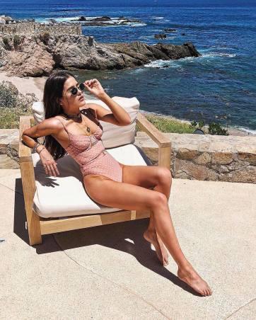 100 Ideas Outfit the Bikinis Beach 135