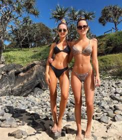 100 Ideas Outfit the Bikinis Beach 137
