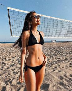 100 Ideas Outfit the Bikinis Beach 139