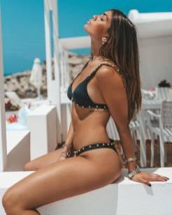 100 Ideas Outfit the Bikinis Beach 14