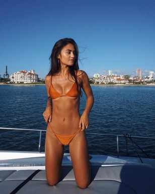 100 Ideas Outfit the Bikinis Beach 145