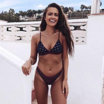 100 Ideas Outfit the Bikinis Beach 28