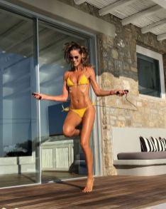 100 Ideas Outfit the Bikinis Beach 39