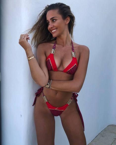 100 Ideas Outfit the Bikinis Beach 5