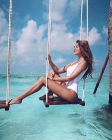 100 Ideas Outfit the Bikinis Beach 51