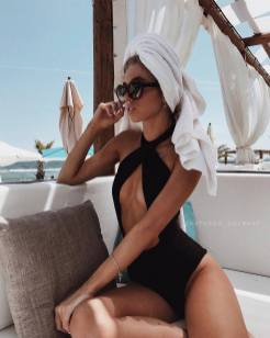 100 Ideas Outfit the Bikinis Beach 55