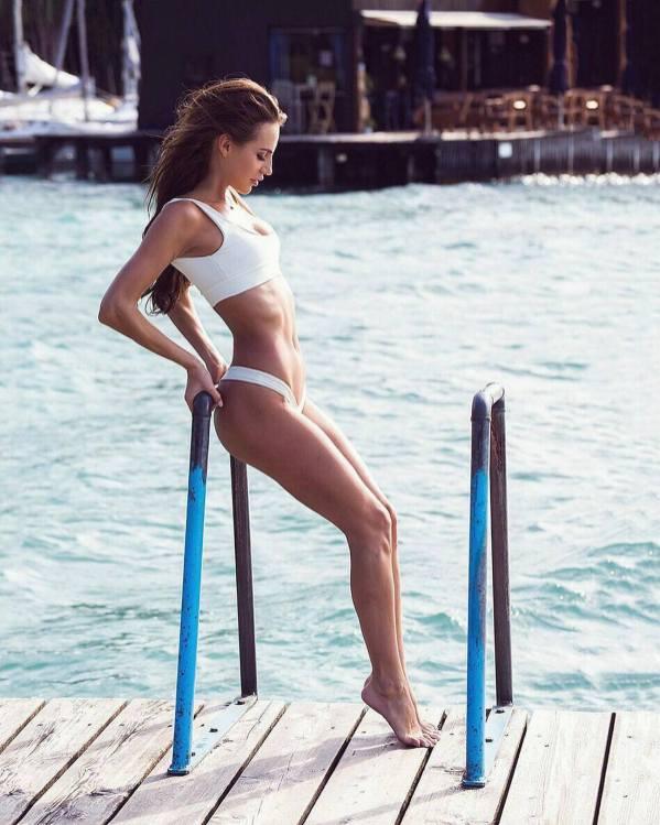 100 Ideas Outfit the Bikinis Beach 58