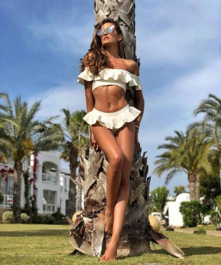 100 Ideas Outfit the Bikinis Beach 59