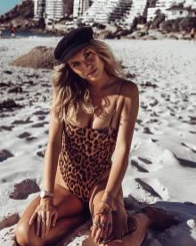 100 Ideas Outfit the Bikinis Beach 65