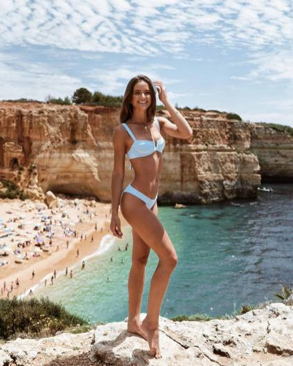 100 Ideas Outfit the Bikinis Beach 73
