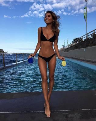 100 Ideas Outfit the Bikinis Beach 78