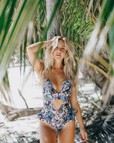 100 Ideas Outfit the Bikinis Beach 82