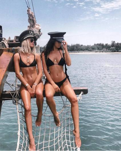 100 Ideas Outfit the Bikinis Beach 90