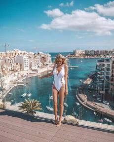 100 Ideas Outfit the Bikinis Beach 95