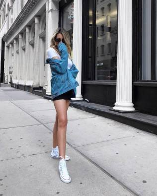 30 Comfortable and Charming Clothing ideas for sightseeing 29