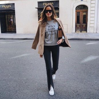 30 Simple Outfit Ideas for women 15