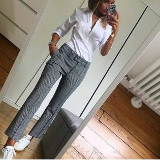 30 Simple Outfit Ideas for women 19