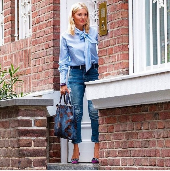 30 Simple Outfit Ideas for women 22