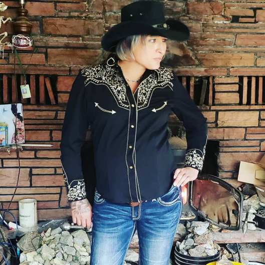 40 Cowgirl style Ideas 28
