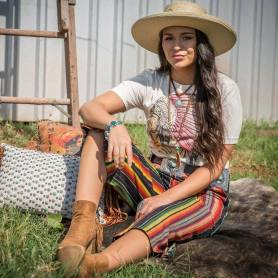 40 Cowgirl style Ideas 30