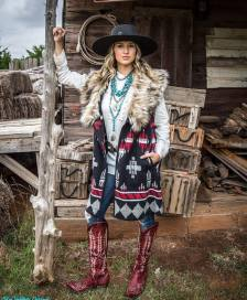 40 Cowgirl style Ideas 39
