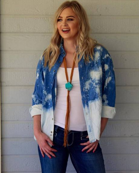 40 Cowgirl style Ideas 8