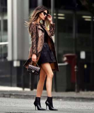 47 Date Night Outfits 11