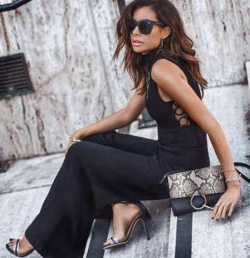 47 Date Night Outfits 18