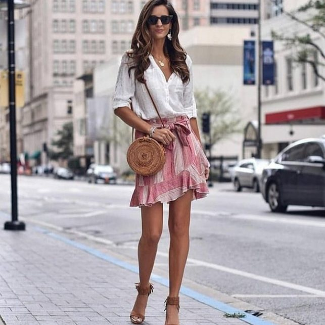 47 Date Night Outfits 4