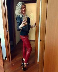 90 Style A Leather Jacket Ideas 15