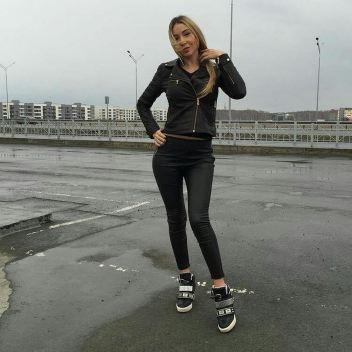 90 Style A Leather Jacket Ideas 25