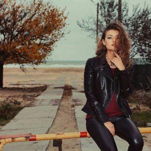 90 Style A Leather Jacket Ideas 36
