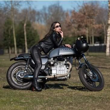 90 Style A Leather Jacket Ideas 38
