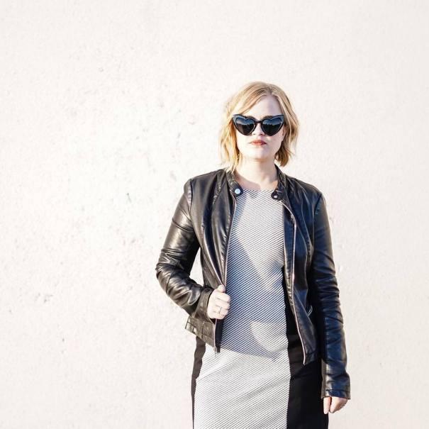 90 Style A Leather Jacket Ideas 41