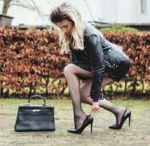 90 Style A Leather Jacket Ideas 46