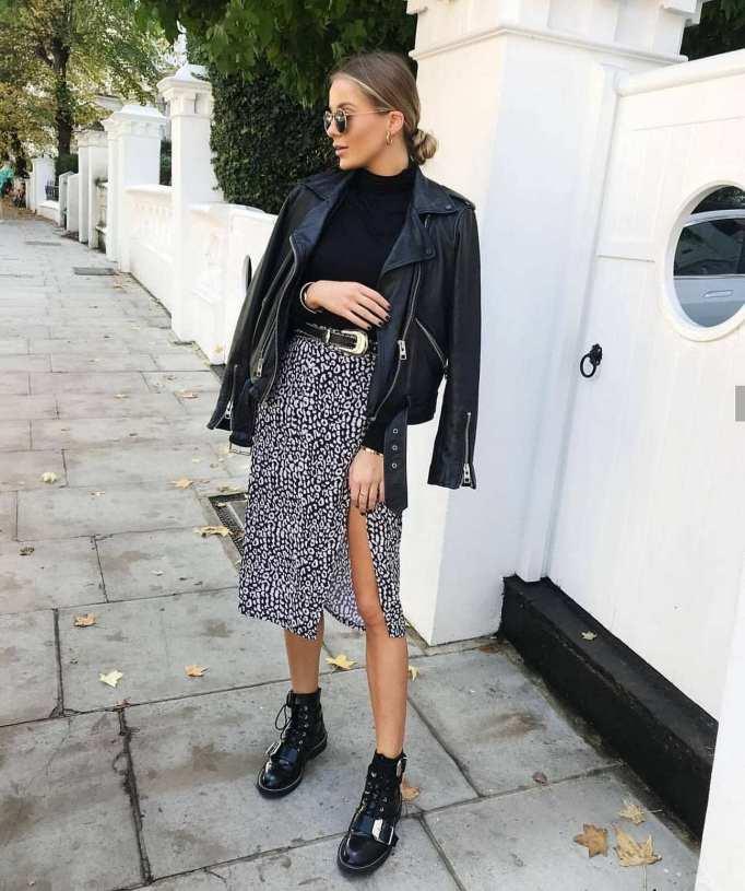 90 Style A Leather Jacket Ideas 56