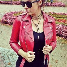 90 Style A Leather Jacket Ideas 57