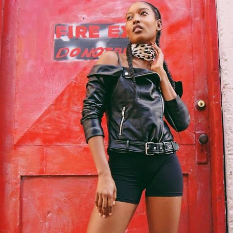 90 Style A Leather Jacket Ideas 65