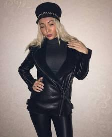 90 Style A Leather Jacket Ideas 71