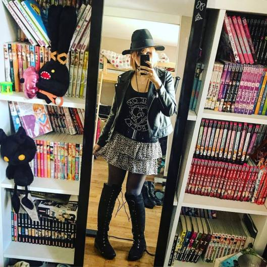 90 Style A Leather Jacket Ideas 84