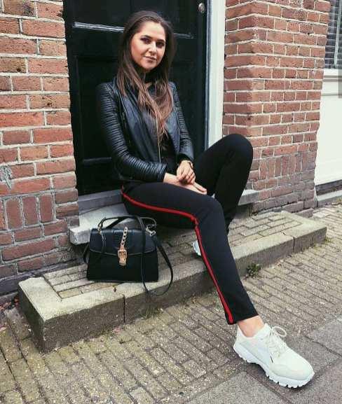 90 Style A Leather Jacket Ideas 88