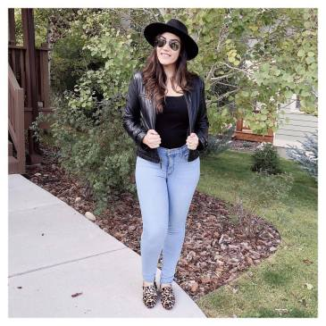 90 Style A Leather Jacket Ideas 89