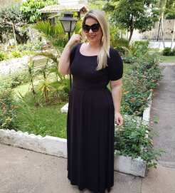 Big Size Outfit Ideas 124