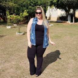 Big Size Outfit Ideas 125