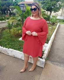 Big Size Outfit Ideas 130
