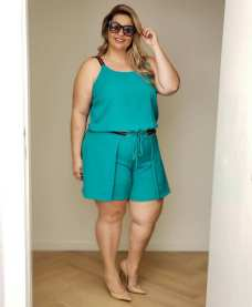 Big Size Outfit Ideas 21