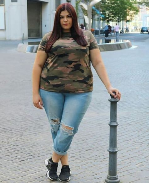 Big Size Outfit Ideas 40
