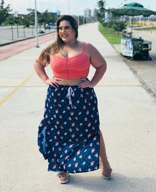 Big Size Outfit Ideas 57